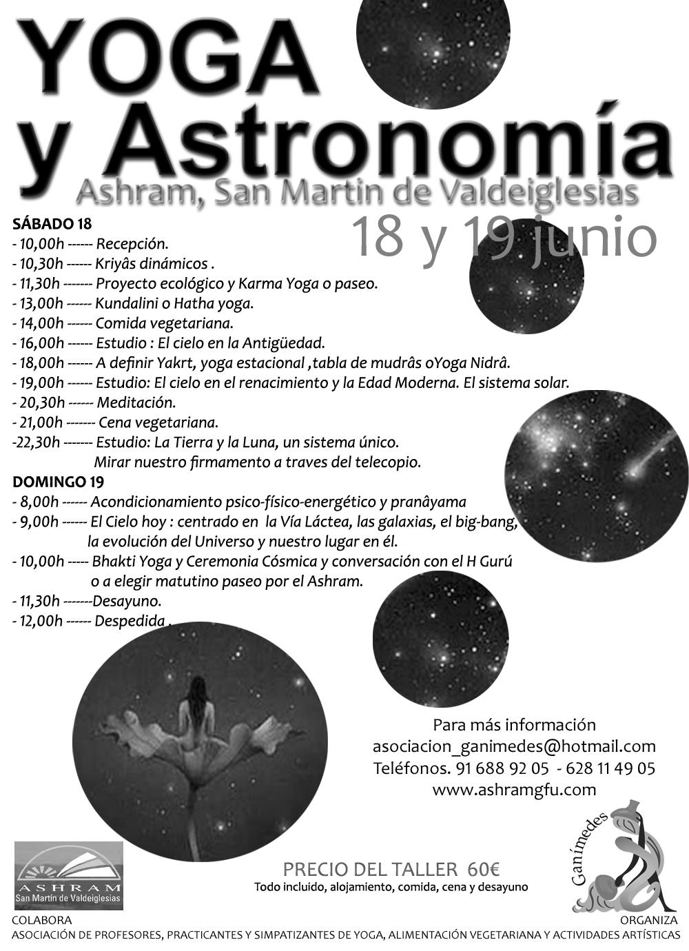... Asociación Internacional de Yoga Yoghismo Europa en España! ecca5794a437